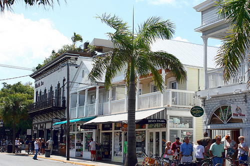 New York Life Aarp >> Key West: Hidden corners, enticing attractions - Fifty Plus Life