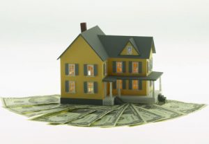 House home money