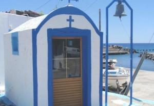Tiny chapel 2