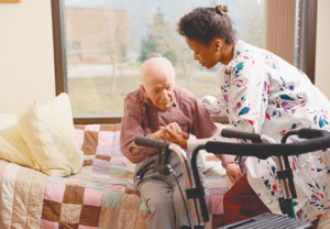 Caregiver, home care, nurse, nursing home,