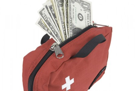 medical, finance, costs, medical, bag, health