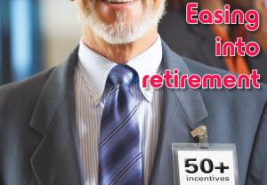 Man, business, retirement, work