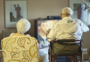 elderly, couple, caregiving, housing, assisted living,