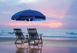 travel, beach,