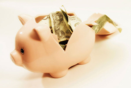 finance, money, piggy bank, savings, retirement taxes
