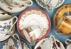 heirlooms, dishes