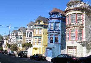 San Francisco, best city to get around