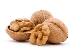 walnuts, nuts,