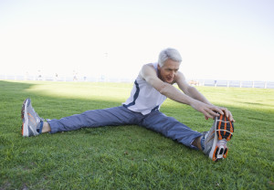 exercise, health, man, stretching,