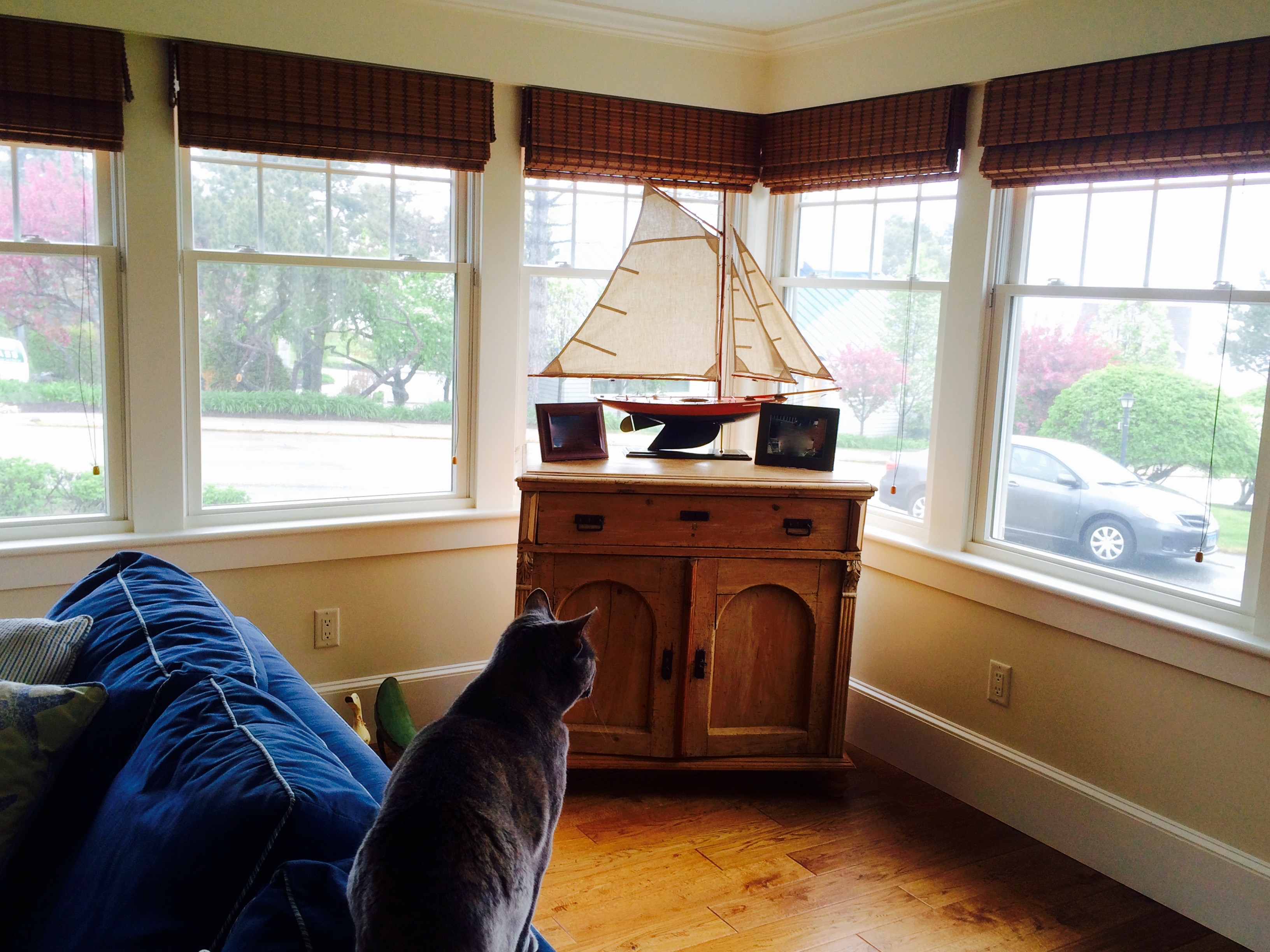 Modern Window Curtains Ideas For Living Room Decorating Ideas