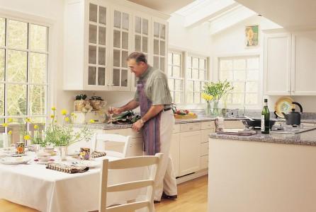 Home, decor, decorating, design, kitchen