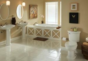 bathroom, home improvement, decor, decorating
