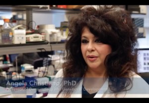 Dr. Christiano discusses her research