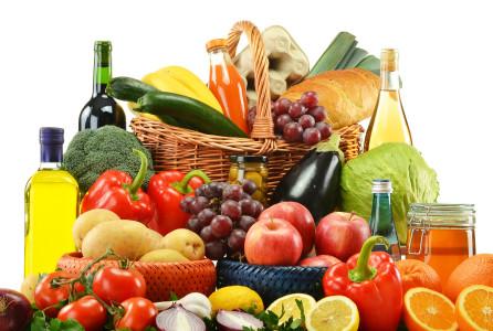 flavonol, plant, fruit