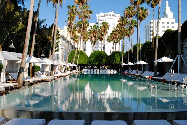 Trendy Hotels Miami