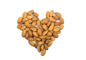almonds, nutrition, healthy, heart, diet