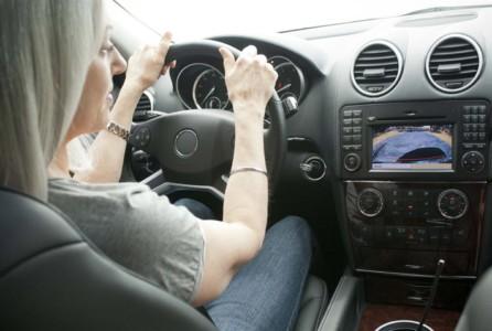 Driving, driver, car, female, woman