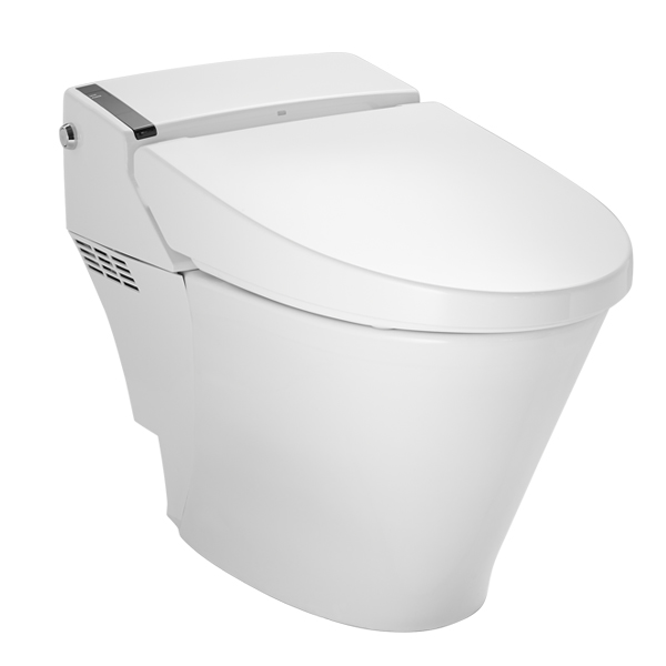 American Standard Yellow Toilet Seat