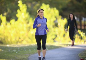 health, woman, jogging, exercise
