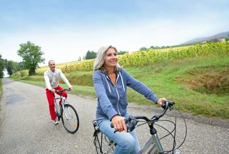 couple bike