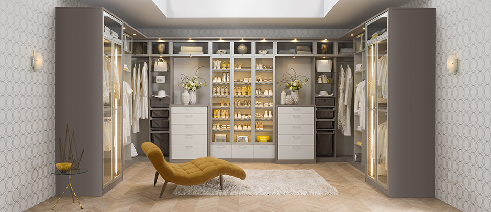 How To Convert A Spare Room Into A Dream Closet Fifty