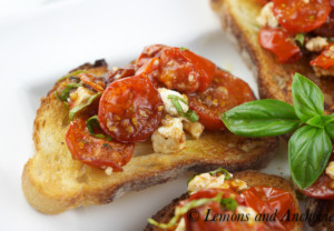 Bruschetta-with-Tomatoes-and-Feta-2