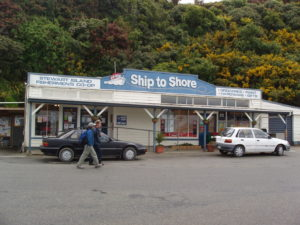 Ship 'n Shore General Store