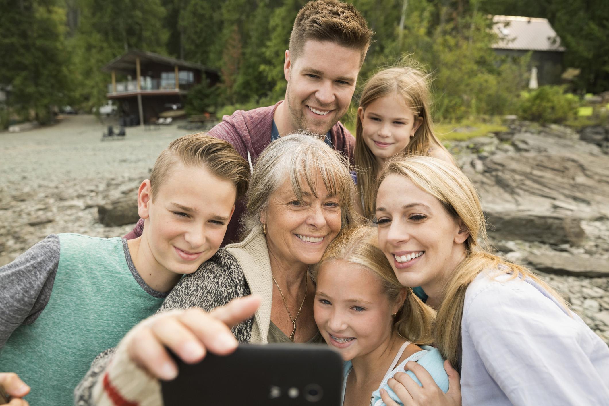 Grandparenting When The Grandchildren Come To Stay Fifty Plus Life