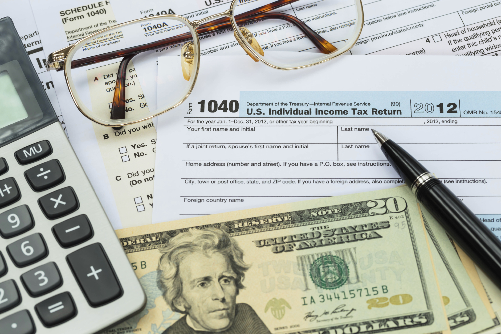 5 simple ways to lower your taxes now - Fifty Plus Life
