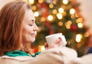 Christmas, holiday, stress