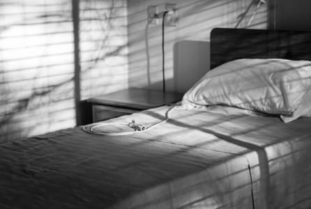 nursing home bed-770