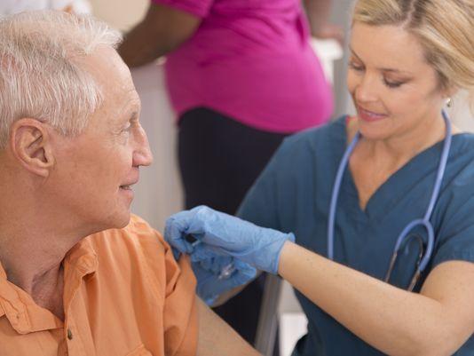 Flu Cases In Rhode Island