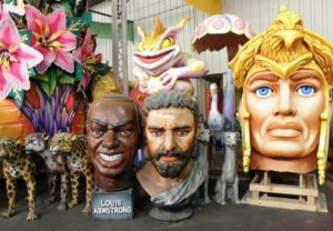 Mardi Gras World 4