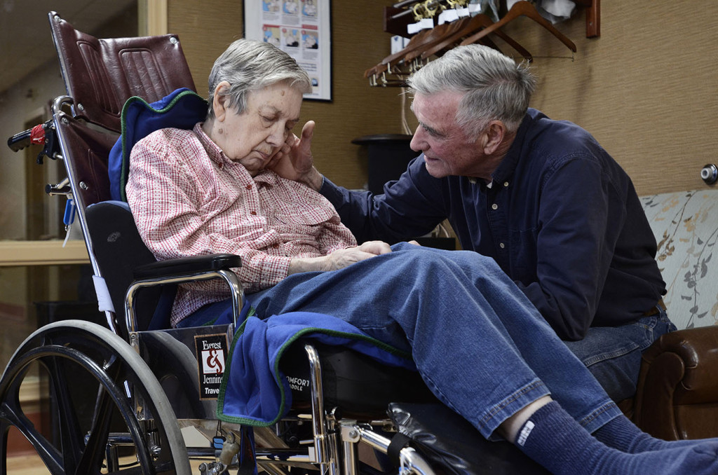 New York Life Aarp >> Erratic Nursing Home Staffing Revealed Through New Records - Fifty Plus Life