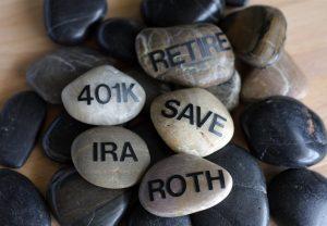 Roth 401k, retirement