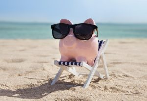 vacation, travel, finance, savings