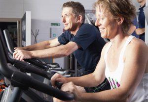 Gym, exercise