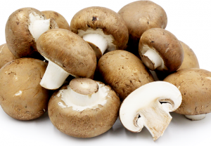mushrooms, food