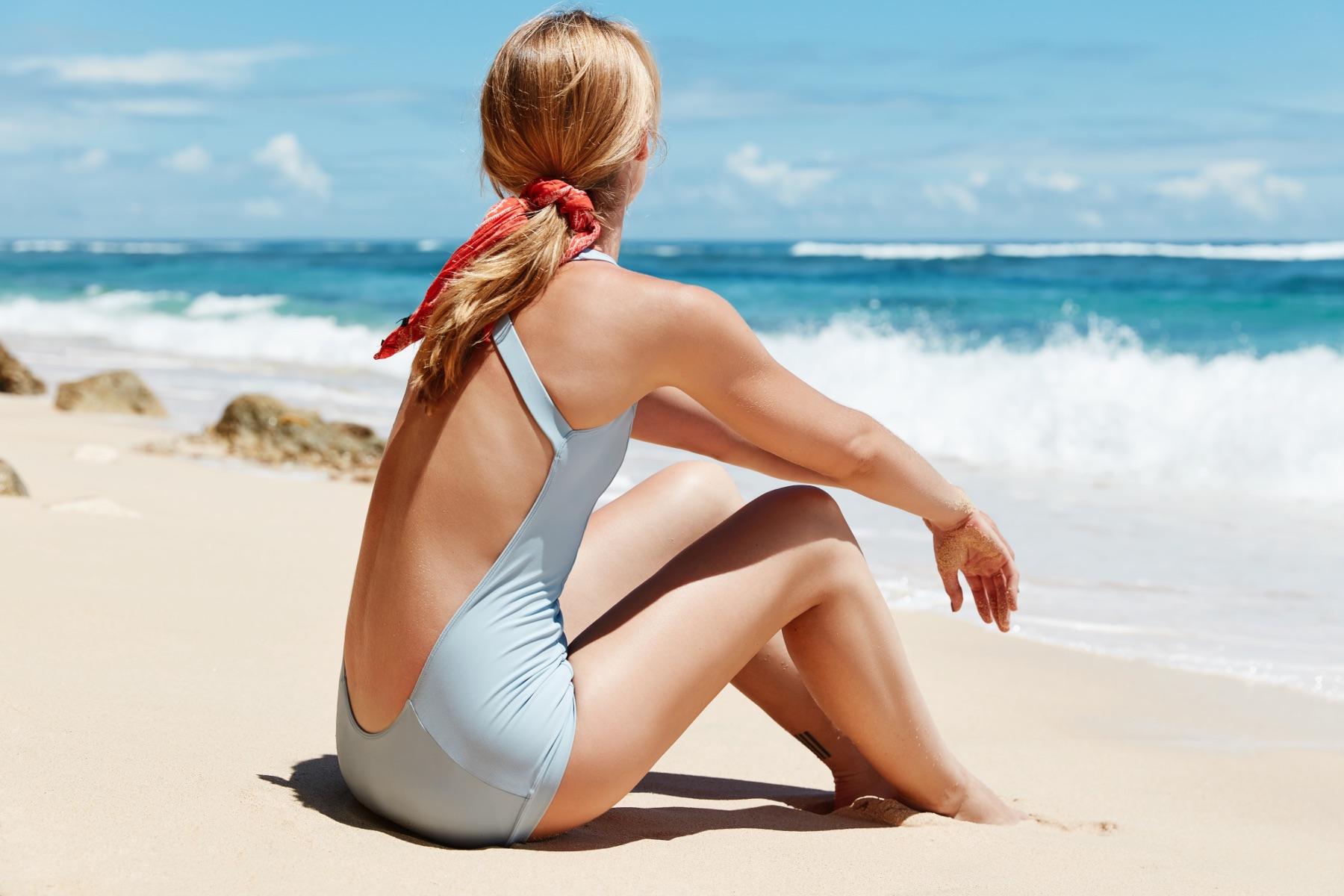 Skin Care Tips Help Protect You From the Sun - Fifty Plus Life