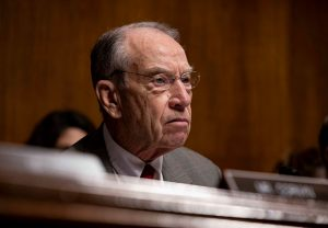 Grassley drug prices