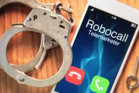 Robocalls robocall, scam, fraud