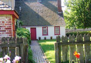 Dutch House 002
