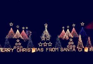 Town of Santa Claus