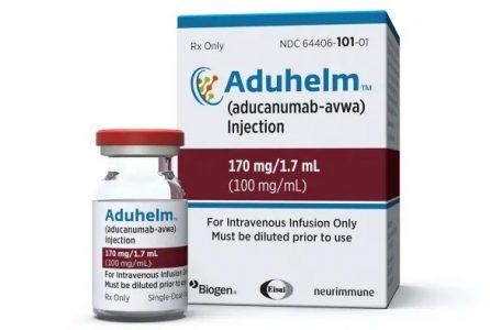 FDA, Aduhelm