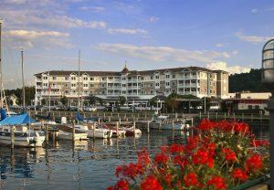 Harbor Hotel Watkins Glen